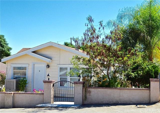 33094 Adelfa Street, Lake Elsinore, CA 92530 (#SW18245623) :: The Laffins Real Estate Team