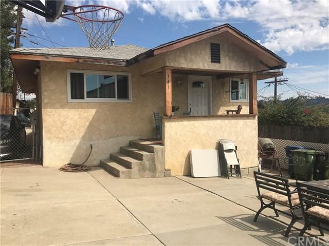 341 N Avenue 53, Los Angeles (City), CA 90042 (#OC18246163) :: The Laffins Real Estate Team