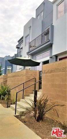 5350 Playa Vista Drive #19, Playa Vista, CA 90094 (#18395276) :: Team Tami