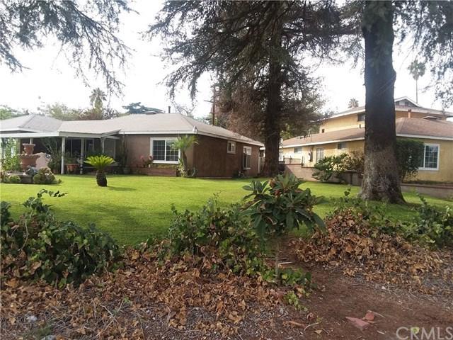 156 S Oakdale Avenue, Rialto, CA 92376 (#IV18246252) :: Mainstreet Realtors®