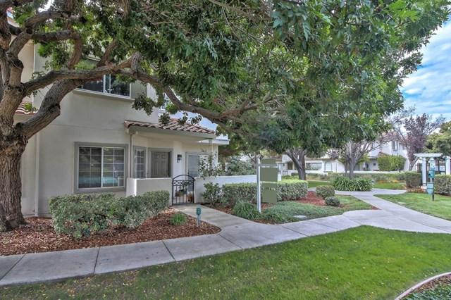 1327 Starglo Place, San Jose, CA 95131 (#ML81726953) :: Fred Sed Group
