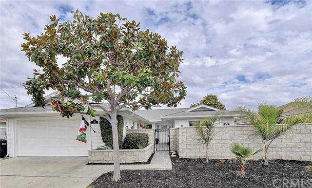 816 Calle Mendoza, San Clemente, CA 92672 (#OC18244596) :: Mainstreet Realtors®
