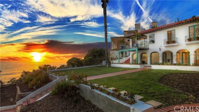 803 Buena Vista, San Clemente, CA 92672 (#OC18245570) :: Mainstreet Realtors®