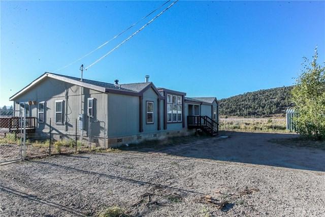 725 Willow Lane, Big Bear, CA 92314 (#EV18246974) :: Fred Sed Group