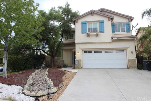 15100 Anchor Way, Lake Elsinore, CA 92530 (#IV18246816) :: The Laffins Real Estate Team