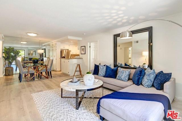 8600 Tuscany Avenue #208, Playa Del Rey, CA 90293 (#18394964) :: PLG Estates