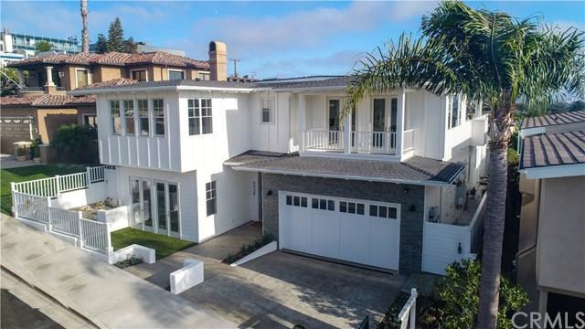 652 25th Street, Hermosa Beach, CA 90254 (#SB18246776) :: Mainstreet Realtors®