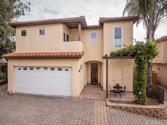 1533 Brighton Avenue, Grover Beach, CA 93433 (#SP18246522) :: Pismo Beach Homes Team