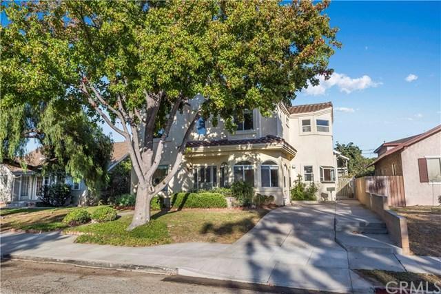 2014 Arlington Avenue, Torrance, CA 90501 (#SB18245269) :: Millman Team