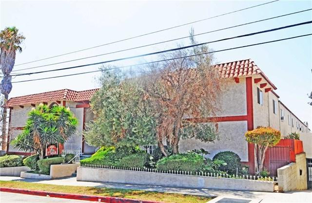852 W Beach Avenue #15, Inglewood, CA 90302 (#IV18247123) :: Z Team OC Real Estate