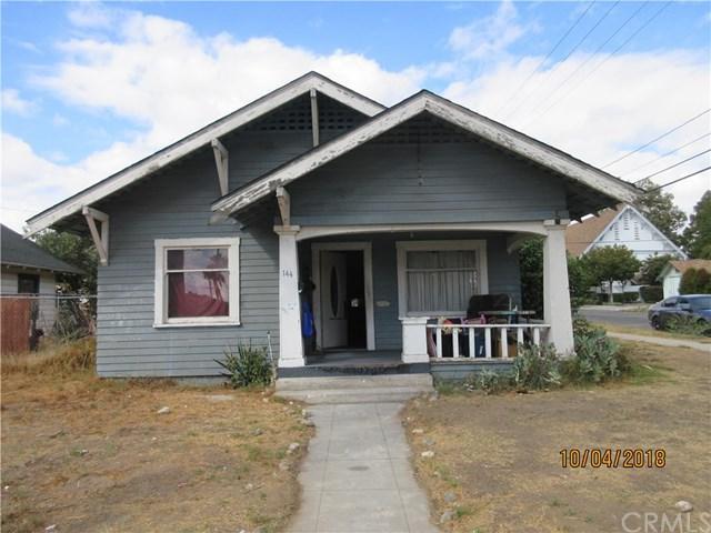 144 N Olive Avenue, Rialto, CA 92376 (#CV18247218) :: Mainstreet Realtors®