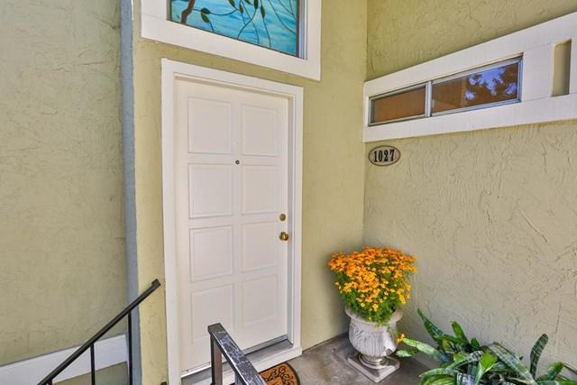 1027 Delna Manor Lane, San Jose, CA 95128 (#ML81727106) :: Fred Sed Group