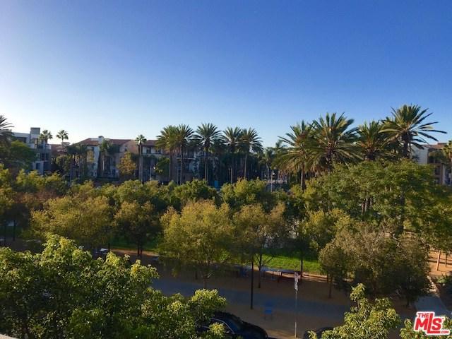 13020 Pacific Promenade #310, Playa Vista, CA 90094 (#18395692) :: Team Tami