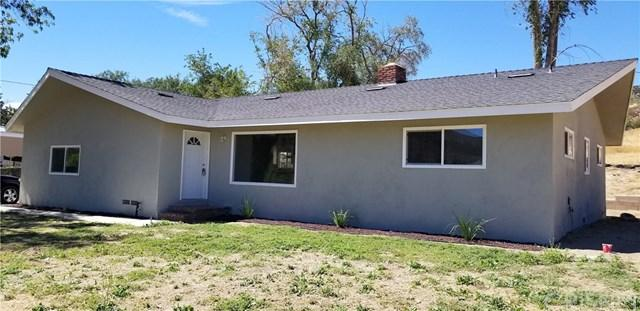 8739 Elizabeth Lake Road, Leona Valley, CA 93551 (#SR18247309) :: Group 46:10 Central Coast