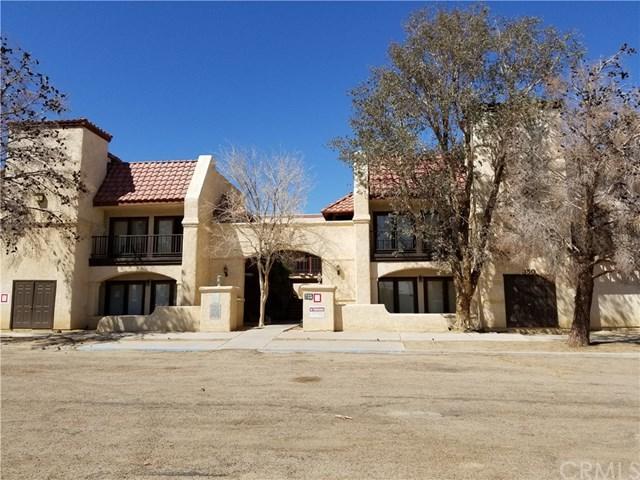 350 E Ridgecrest Boulevard, Ridgecrest, CA 93555 (#PW18243076) :: RE/MAX Parkside Real Estate