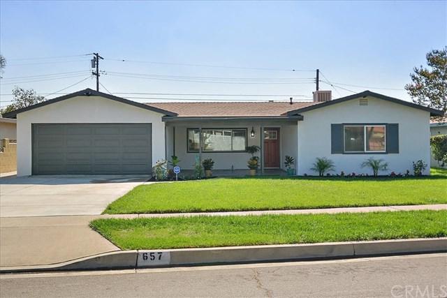 657 W Valencia Street, Rialto, CA 92376 (#TR18247412) :: Mainstreet Realtors®