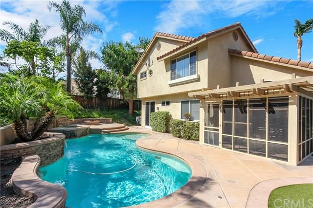 26 Via Trompeta, Rancho Santa Margarita, CA 92688 (#OC18247320) :: Doherty Real Estate Group
