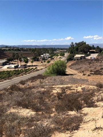 0 Vista Del Monte, Temecula, CA 92591 (#SW18247464) :: The Laffins Real Estate Team