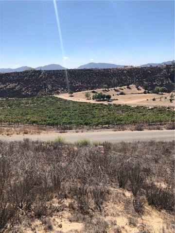 0 Vista De Oro, Temecula, CA  (#SW18247489) :: The Laffins Real Estate Team