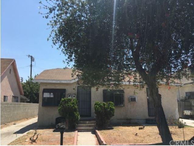 4820 Deland Avenue, Pico Rivera, CA 90660 (#IV18247494) :: Millman Team