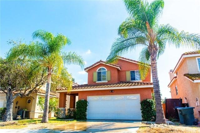 16127 Firestone Lane, Chino Hills, CA 91709 (#CV18247120) :: Mainstreet Realtors®