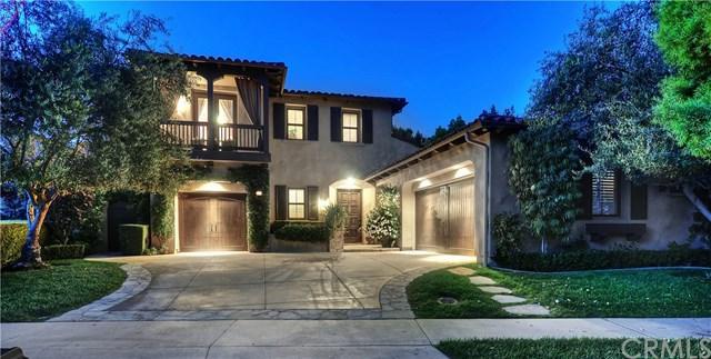7 Dolomiti, Newport Coast, CA 92657 (#NP18246502) :: Allison James Estates and Homes