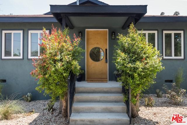 1031 El Paso Drive, Los Angeles (City), CA 90042 (#18395802) :: The Laffins Real Estate Team