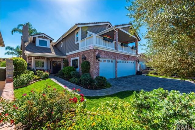 30266 Skippers Way, Canyon Lake, CA 92587 (#IV18247653) :: Impact Real Estate