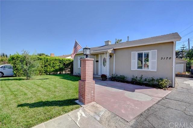 3170 Brandon Street, Pasadena, CA 91107 (#CV18247731) :: Mainstreet Realtors®