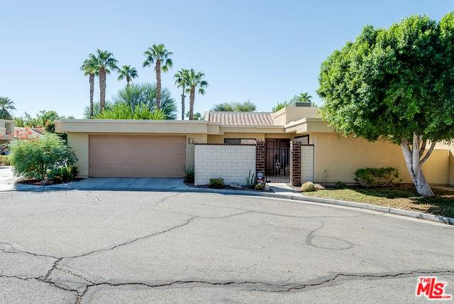 6751 Rockwood Circle, Palm Springs, CA 92264 (#18394640) :: Fred Sed Group