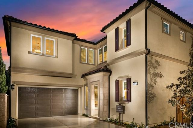 20605 W Chestnut Circle, Porter Ranch, CA 91326 (#PW18247790) :: The Laffins Real Estate Team