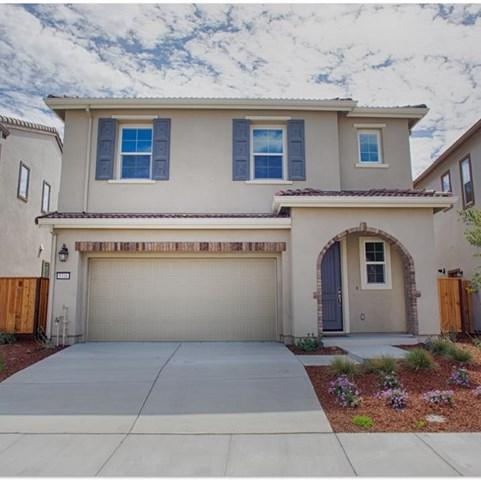 5316 Julia Berger Circle, Fairfield, CA 94534 (#ML81727262) :: Fred Sed Group