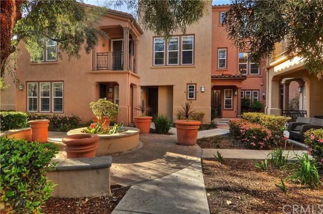 110 Sansovino, Ladera Ranch, CA 92694 (#PW18222819) :: Pam Spadafore & Associates