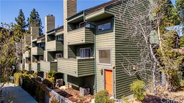 543 S Marengo Avenue #6, Pasadena, CA 91101 (#PW18247354) :: Mainstreet Realtors®