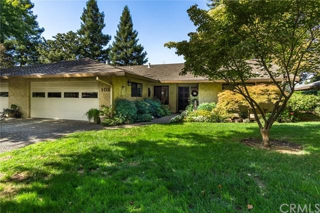 102 Northwood Commons Place, Chico, CA 95973 (#SN18244859) :: The Laffins Real Estate Team