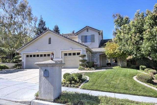 5778 Trowbridge Way, San Jose, CA 95138 (#ML81727268) :: Fred Sed Group