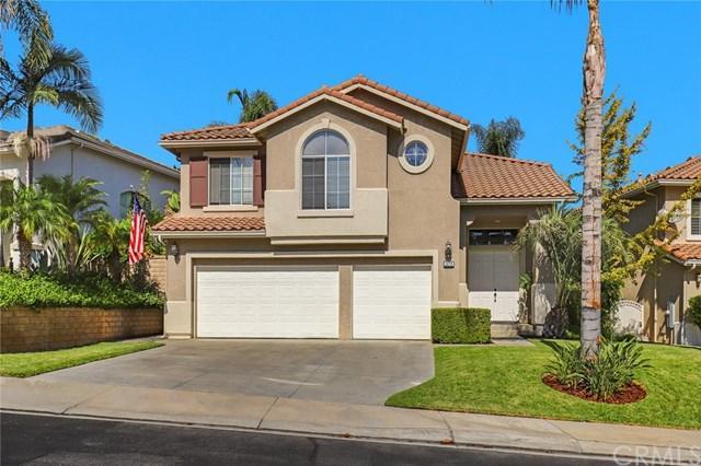 1670 Diamond Valley Lane, Chino Hills, CA 91709 (#TR18245304) :: Mainstreet Realtors®