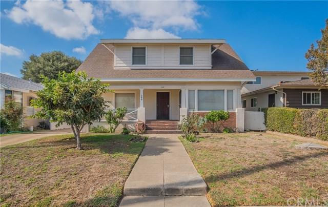 209 S Hidalgo Avenue, Alhambra, CA 91801 (#CV18245493) :: Mainstreet Realtors®
