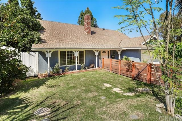 331 Navajo Springs Road, Diamond Bar, CA 91765 (#PW18247440) :: DSCVR Properties - Keller Williams