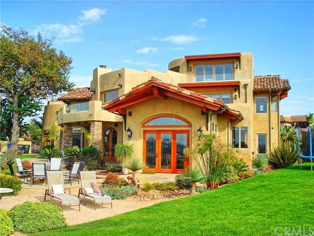 124 La Costa Avenue, Encinitas, CA 92024 (#IG18246844) :: Fred Sed Group