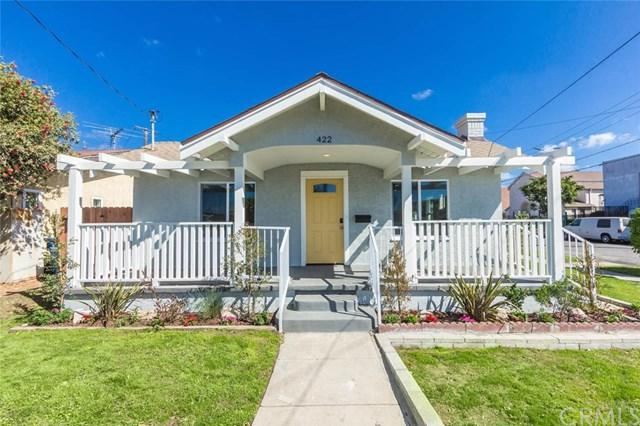 422 S Grevillea Avenue, Inglewood, CA 90301 (#DW18247472) :: Z Team OC Real Estate