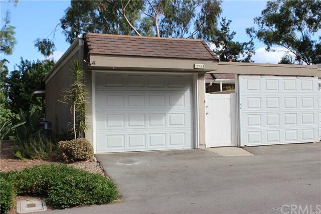 22441 Caminito Grande #69, Laguna Hills, CA 92653 (#OC18247915) :: Pam Spadafore & Associates