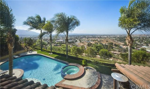 1082 Canyon View Place, Norco, CA 92860 (#IG18247634) :: Millman Team