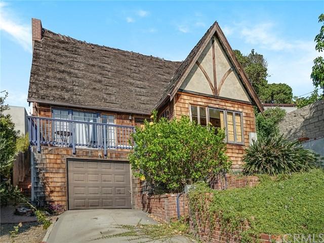 854 Wendt, Laguna Beach, CA 92651 (#OC18248302) :: Mainstreet Realtors®