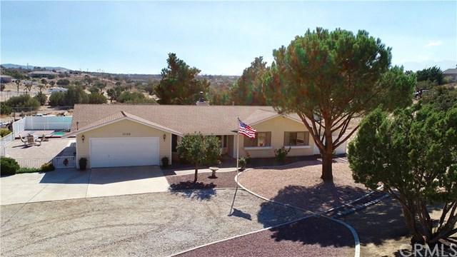 11155 Hollister Road No248, Oak Hills, CA 92344 (#CV18248314) :: The Laffins Real Estate Team