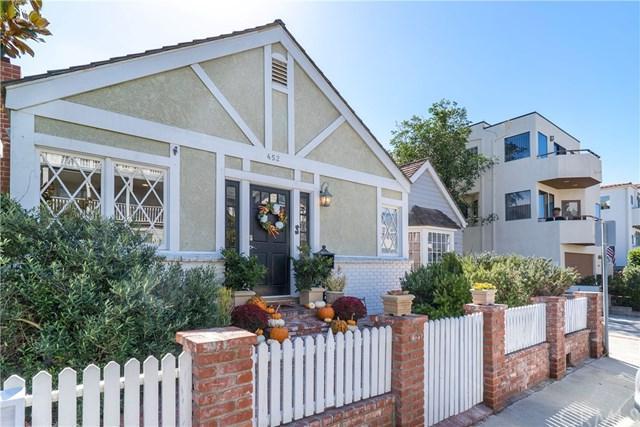 452 30th Street, Manhattan Beach, CA 90266 (#SB18246692) :: Millman Team