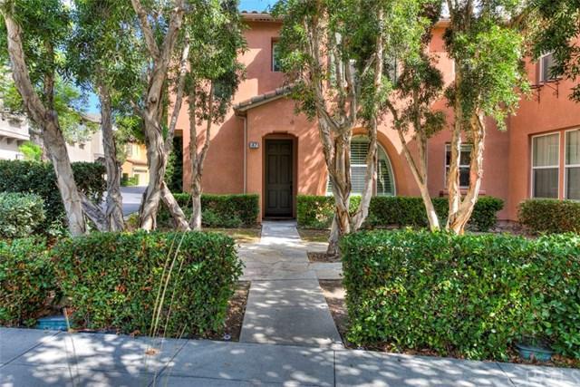 47 Walbert Lane, Ladera Ranch, CA 92694 (#OC18248495) :: Pam Spadafore & Associates