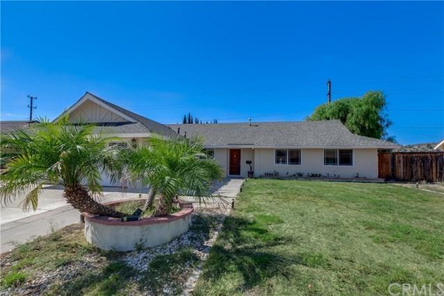 713 Big Falls Drive, Diamond Bar, CA 91765 (#WS18248526) :: DSCVR Properties - Keller Williams