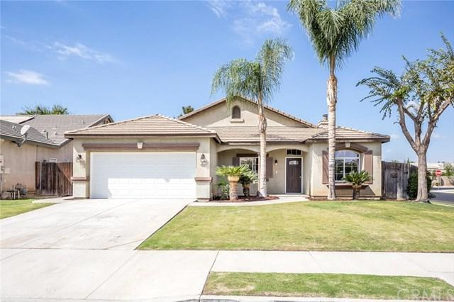 5821 Royalston Falls Drive, Bakersfield, CA 93312 (#WS18247009) :: The Laffins Real Estate Team