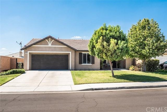 7671 Indian Canyon Circle, Eastvale, CA 92880 (#PW18247212) :: The Laffins Real Estate Team
